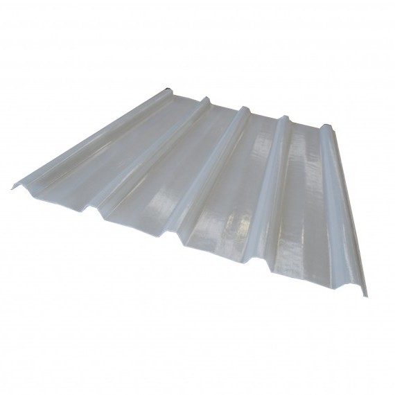 clear roofing